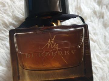 Venta: My Burberry black 90ml