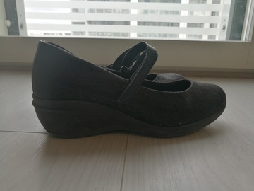 Myydään: shoes, very rarely used, women, 39