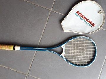 Vente: Raquette de Squash pour adultes