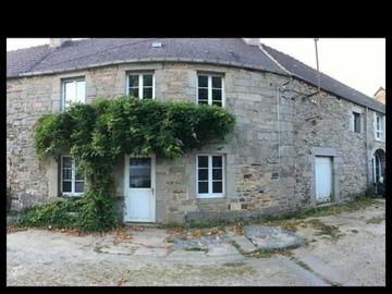 Location par semaine: Maison F3 - Siouville (90m²)