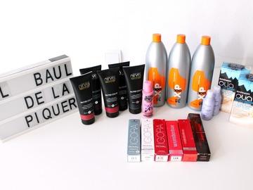 Venta: Pack de productos de peluquería