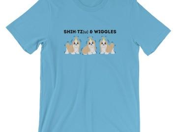 Selling: Shih-Tz(u) & Wiggles