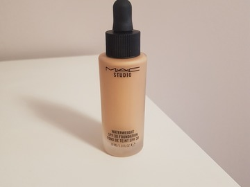Venta: MAC Waterweight NC30 base