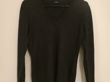 Selling: 3 thin but warm sweaters, women, S