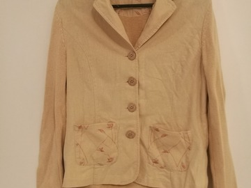 Myydään: sweater + jacket, women, S, perfect condition