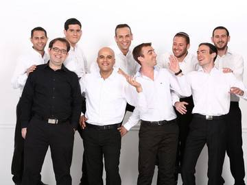 Coeur: Choir for Shabbat Services
