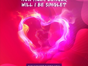 Selling: How much longer will you be single?