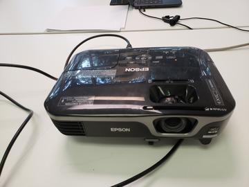 Produkte Verkaufen: Epson EX7210 Projector