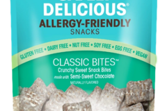 Online Listing: Safely Delicious® Classic Bites® - 3 oz (12 units included)