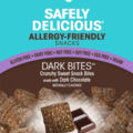 Online Listing: Safely Delicious® Dark Bites® - 1 oz (12 units included)