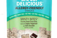 Online Listing: Safely Delicious® Minty Bites® - 3 oz (12 units included)