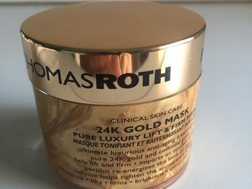 Venta: Peter Thomas Roth 24K Gold Mask