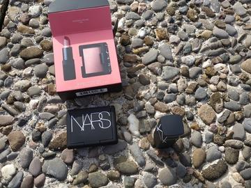 Venta: Blush & lipstick dúo