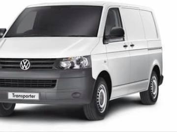 Tarjotaan: Renting out the van