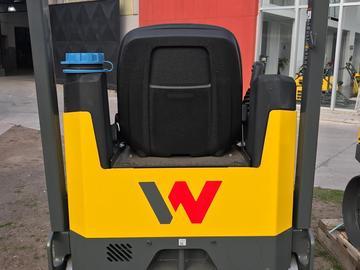 En alquiler: Nuevos Rodillos  dobles Wacker Neuson RD12