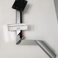 Selling Products: Knoll Sapper XYZ Monitor Arm