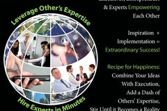 Coaching Session: For Executives Only magazine article
