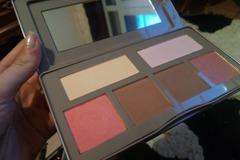 Venta: Paleta Sculp&Glow BH Cosmetics
