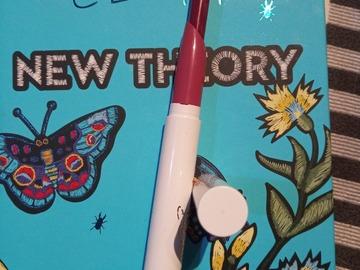 Venta: Lippie Coloirpop coleccion New Theory. Ordinario incluido