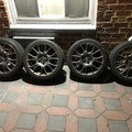 "Selling: 18"" BBS rims(price negotiable)"