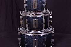 Selling with online payment: Tempus Drums Fusion Shell Pack