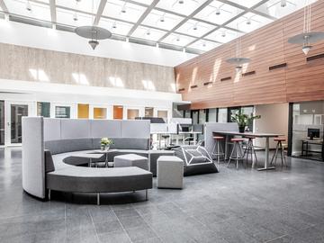 Renting out: Coworking space Dooroom