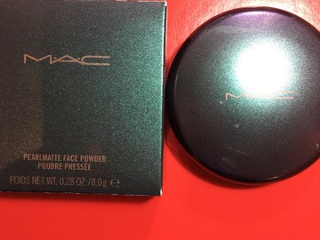 Venta: Mac mother o,pearls