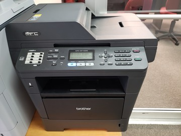 Selling Products: Brother Printer MFC-8710DW
