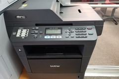 Produkte Verkaufen: Brother Printer MFC-8710DW