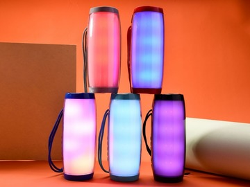 Buy Now: (20) Stereo Bluetooth Wireless Speakers