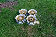 Selling: SPARCO  2tlg 15 x6,5 et 29