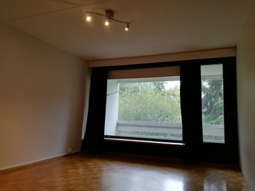 Annetaan vuokralle: 30m2 partial-furnished room in Tapiola