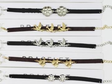 Liquidation/Wholesale Lot: 240 Piece New Bracelet & Earring Sets