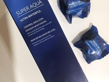 Venta: Missha Super Aqua