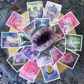 Services Offered: Intuitive oracle card reading