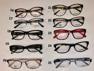 Selling with online payment: Frames