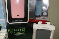 Buy Now: Phone cases, car camcorder, car charger, wall chargers