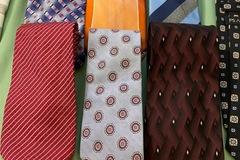 Buy Now: (70) Men Designer Ties - Michael kors, PSA Bank, Express
