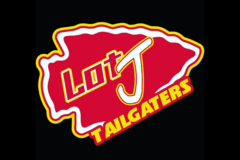 Free Events: Chiefs Lot J Tailgate - Chiefs vs Packers - 10/27  #ChiefsKingdom