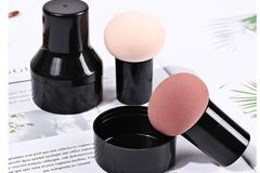 Buy Now: MAKE UP BEAUTY SPONGE X 100 + FREE 100 Double Ended Brushes