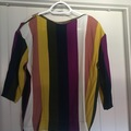 Selling: Striped top (sold)