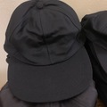 Buy Now: Black fitted hats