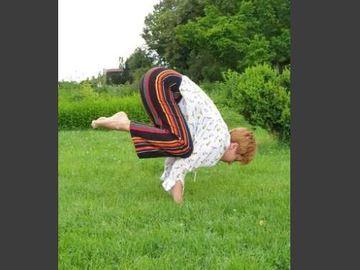 Class Offering: YIN yoga