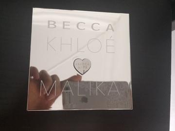 Venta: Paleta edicion limitada Becca Kloé Malika
