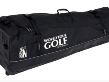 Demande: Sac transport golf