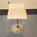 Produkte Verkaufen: Square Hair Stylists Chair (White)