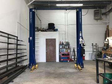 Daily: Car Lift - Westminster, CO