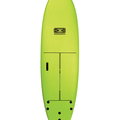"""Daily Rate: Surf School Softboard 6ft 6"""""""