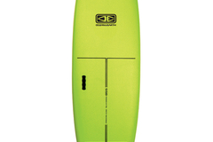 Weekly Rate: Surf School Softboard 6ft6""