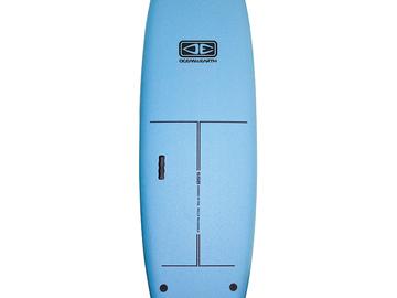 Weekly Rate: Surf School Softboard 7ft